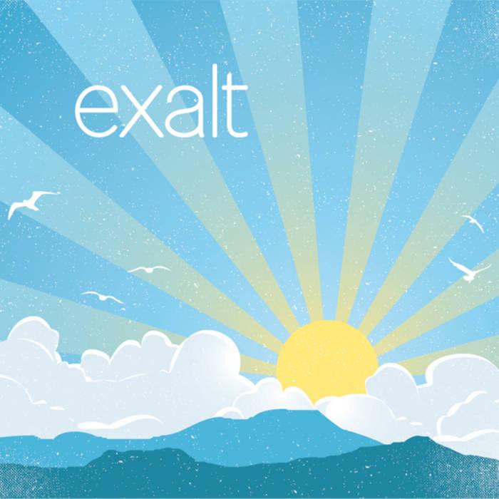 exalt cover art