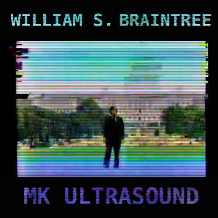 MK ULTRASOUND cover art