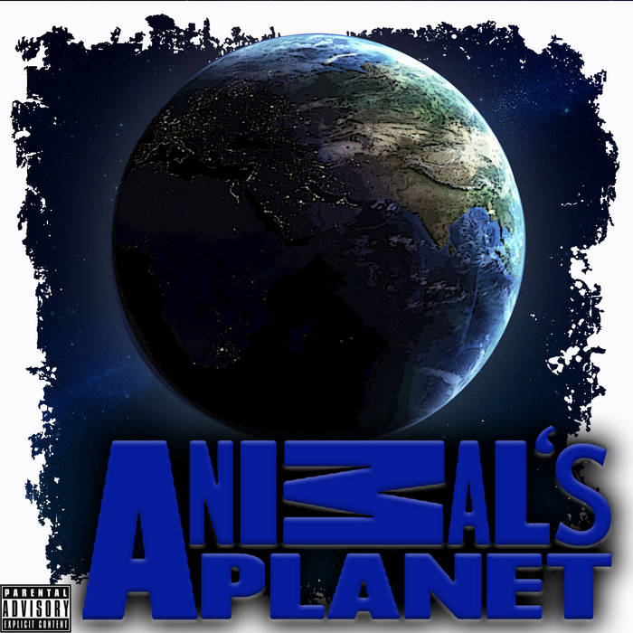 Animal's Planet cover art