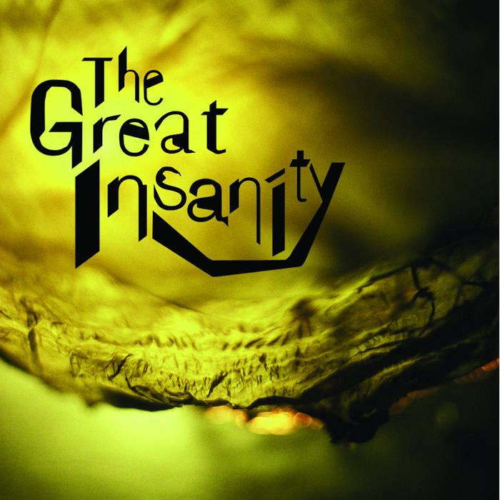T.G.I. cover art