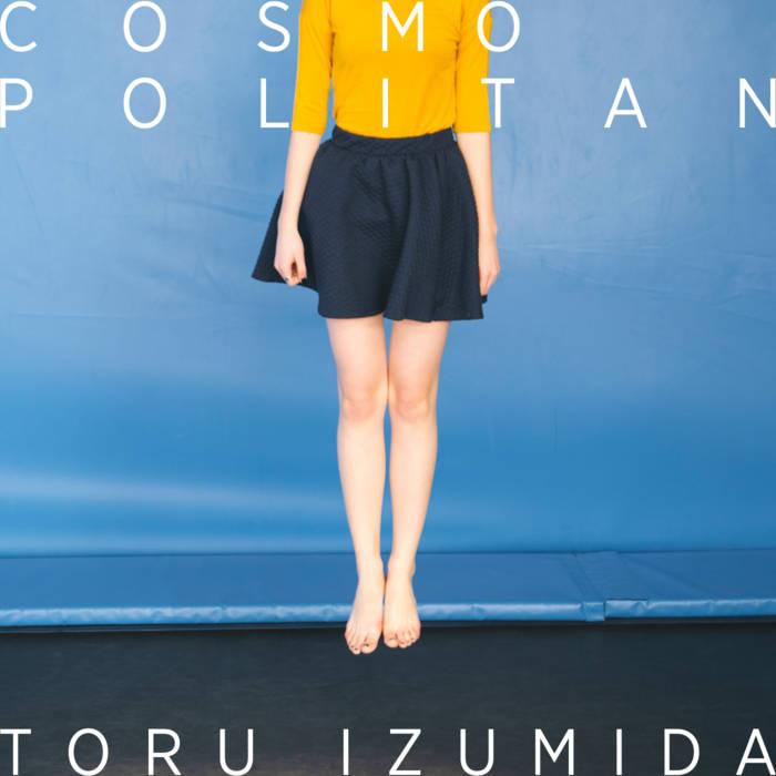 Cosmopolitan cover art