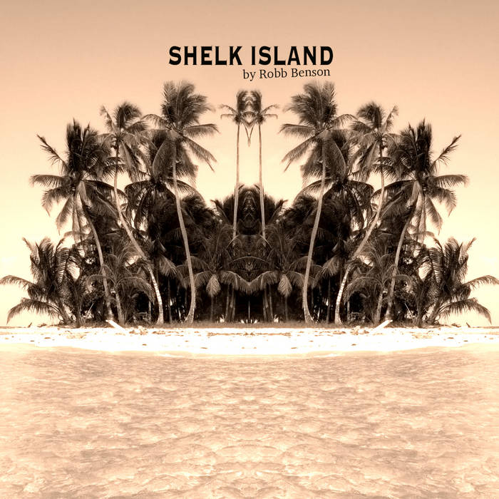 Shelk Island cover art