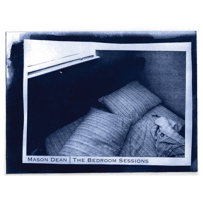 The Bedroom Sessions cover art