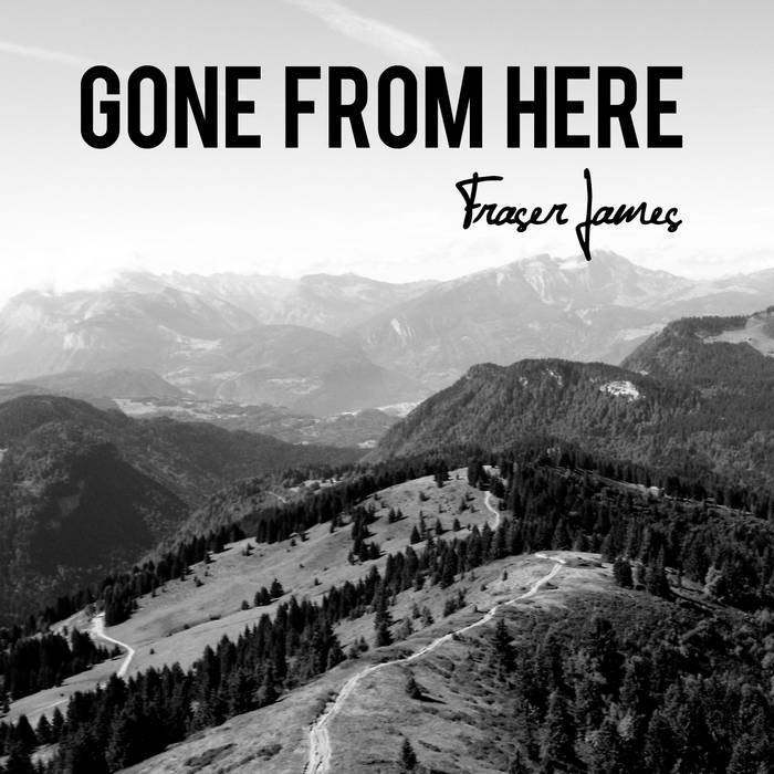 Gone From Here cover art
