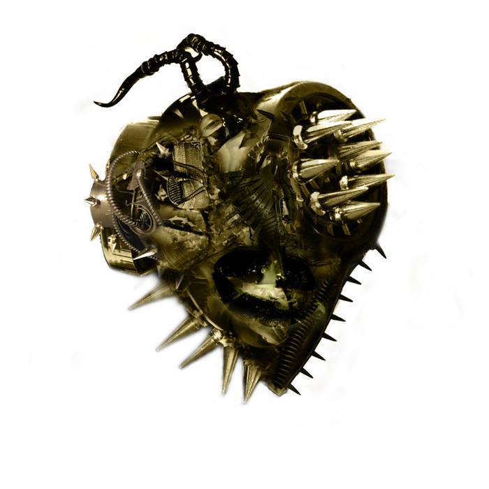 Dark Mirrors of Love cover art