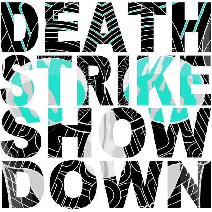 DEATHSTRIKE SHOWDOWN cover art
