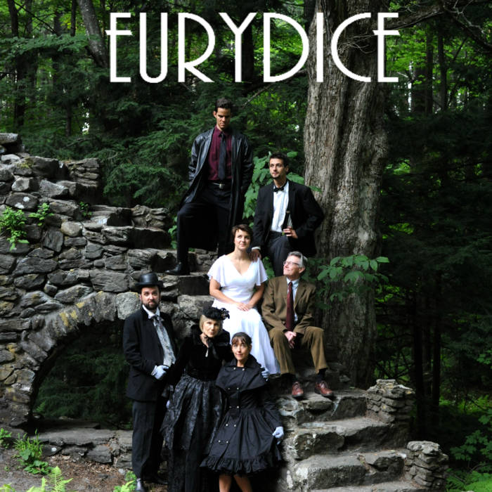 Eurydice Soundtrack (Apron Theater Company) cover art