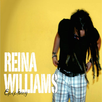 Epiphany by Reina Williams
