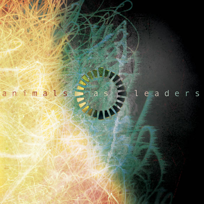 "Animals As Leaders - ""Animals As Leaders: Encore Edition"" cover art"