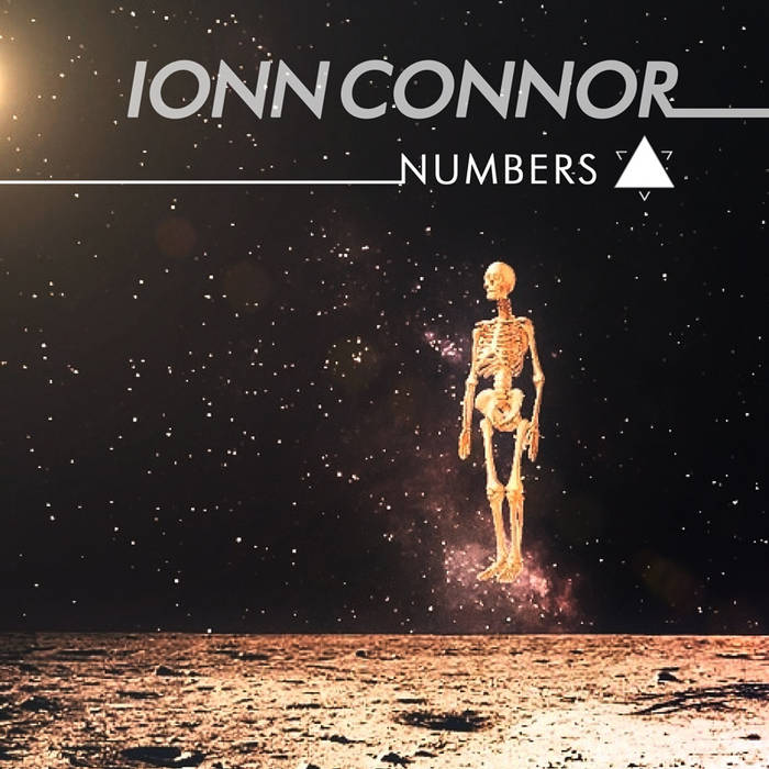 Numbers Ep cover art