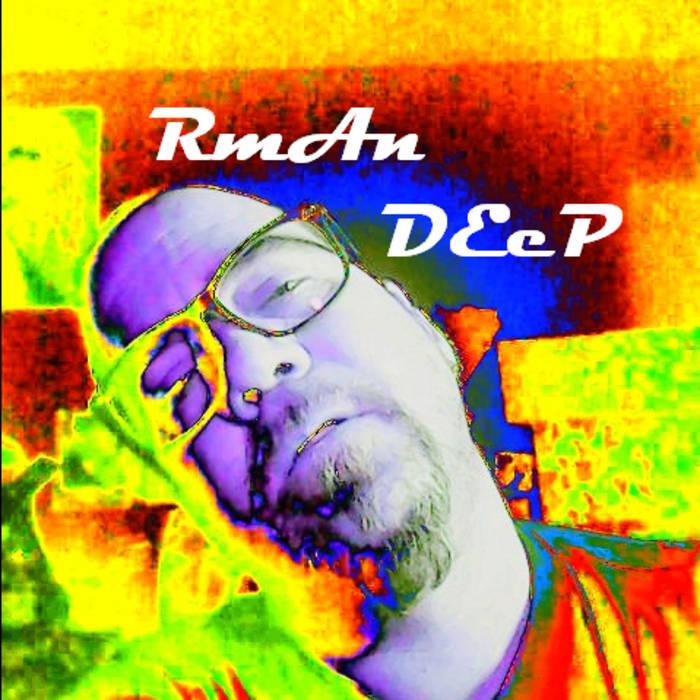 DEep cover art