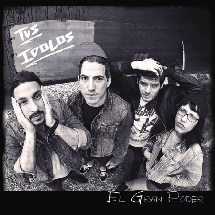 El Gran Poder cover art