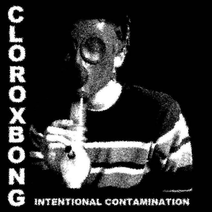Intentional Contamination cover art
