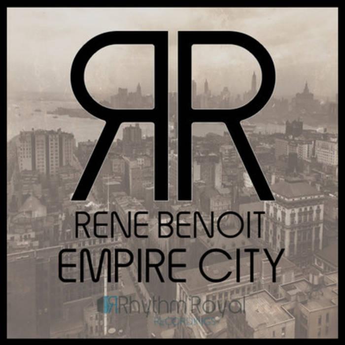 René Benoit - Empire City cover art
