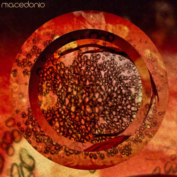 Macedonio cover art