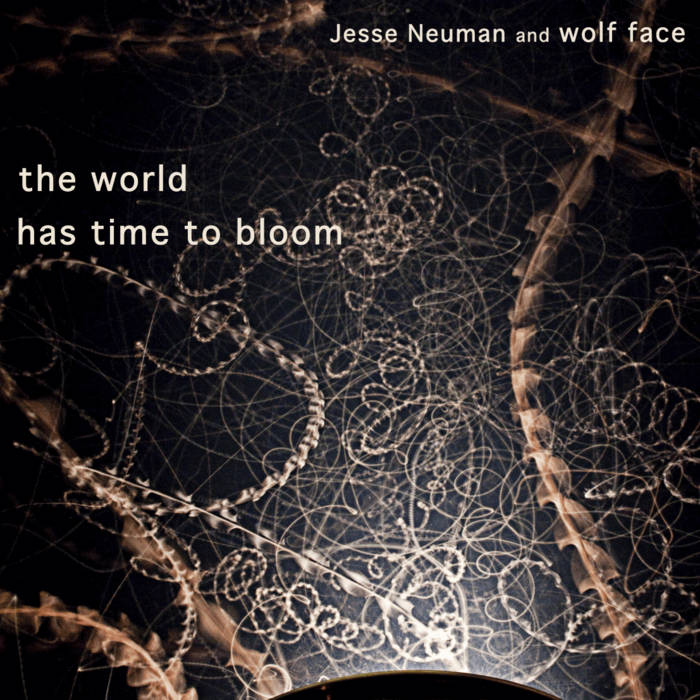 The World Has Time to Bloom cover art