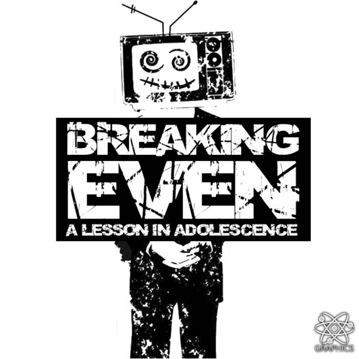 A Lesson In Adolescence cover art