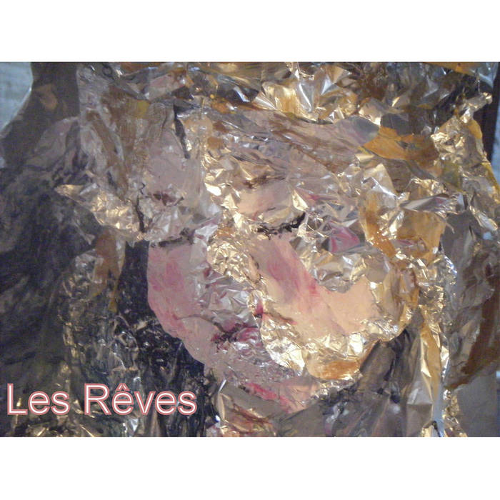Les Reves cover art