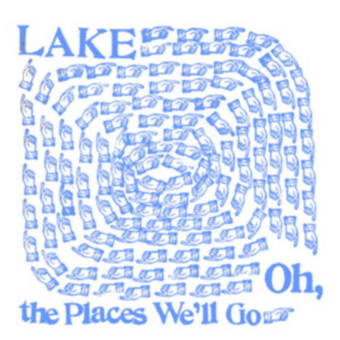 Oh the places you ll go wall decal