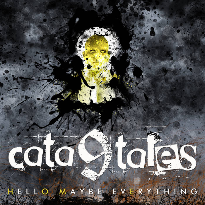 Hello Maybe Everything cover art
