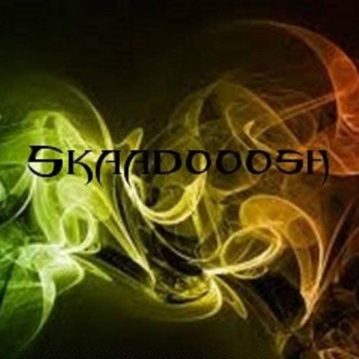 Groove Industry(Album) cover art
