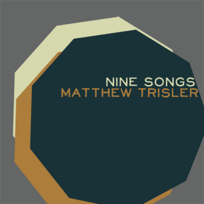 Nine Songs cover art