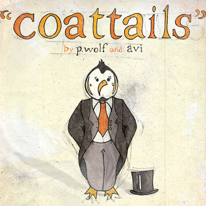 Coattails cover art
