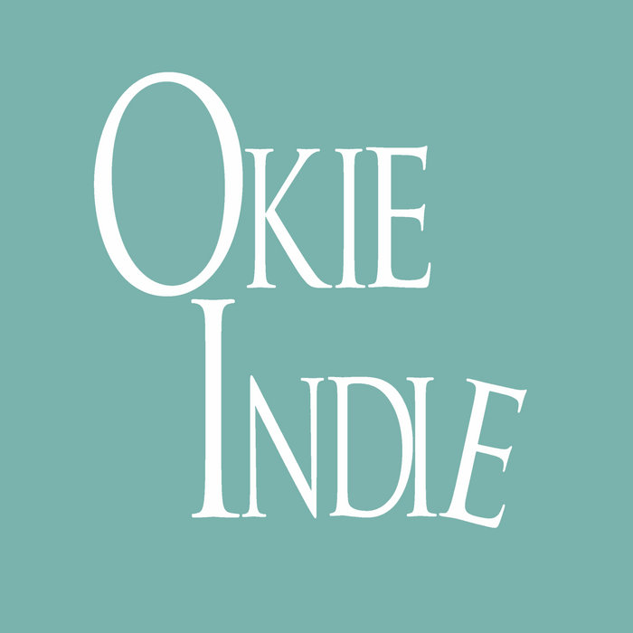 Okie Indie  vol.2 cover art