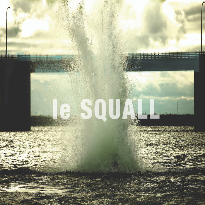 Le Squall cover art