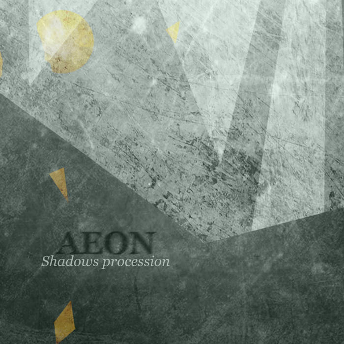 Shadows procession cover art