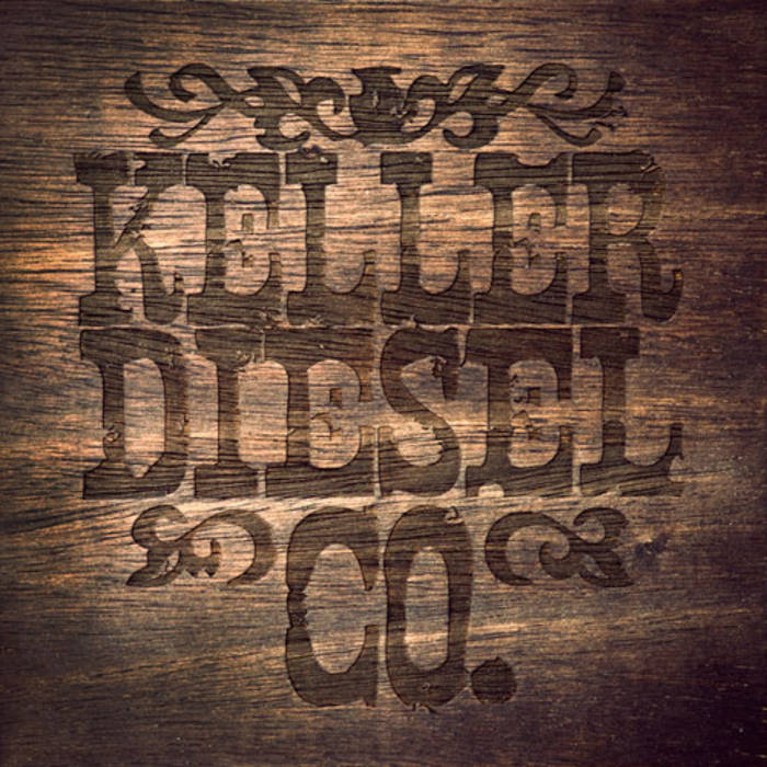 Keller Diesel Co. cover art