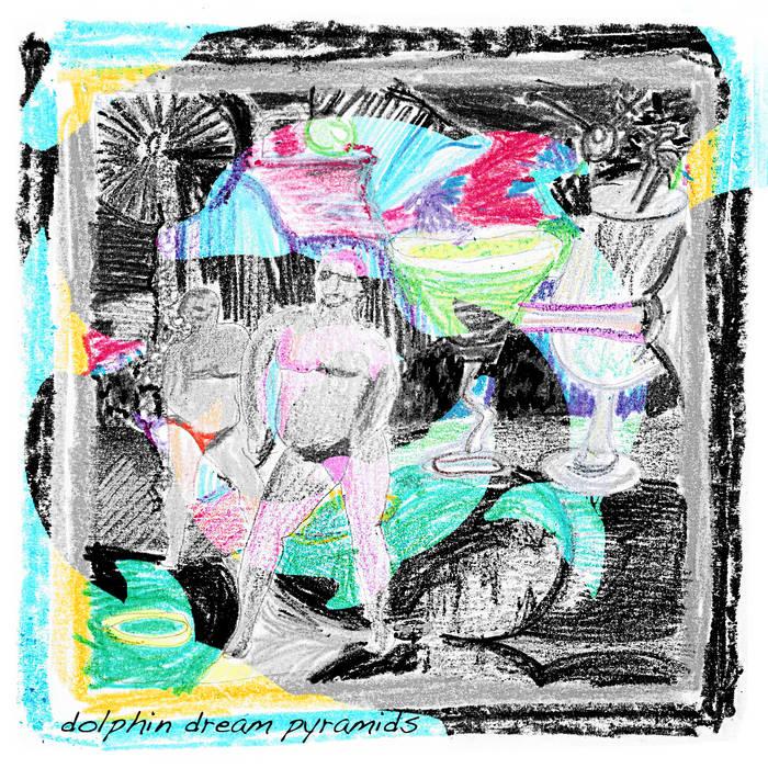 ˘Tropicassette˛≈‹vol·1› cover art