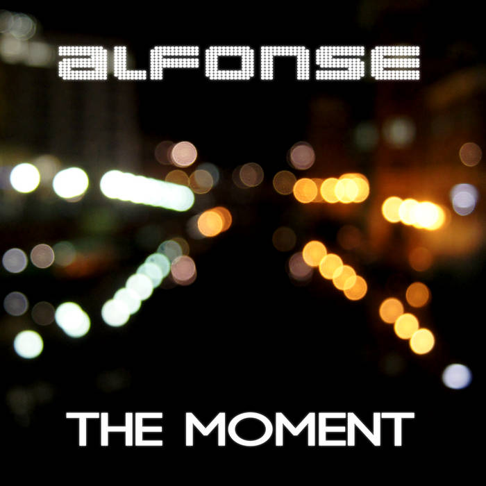 The Moment cover art