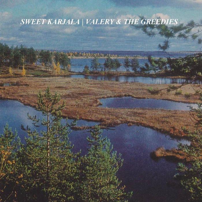 Sweet Karjala cover art
