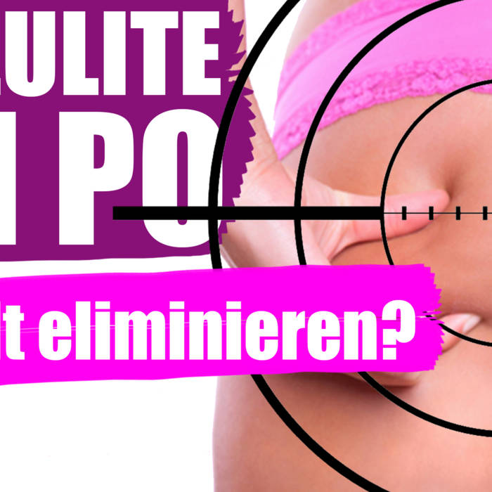 Cellulite am Po Eliminieren! cover art
