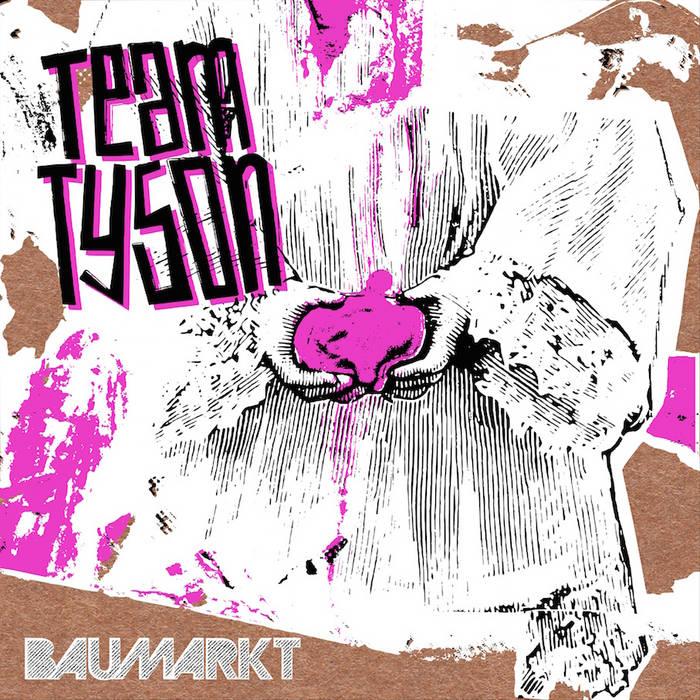 Baumarkt EP cover art