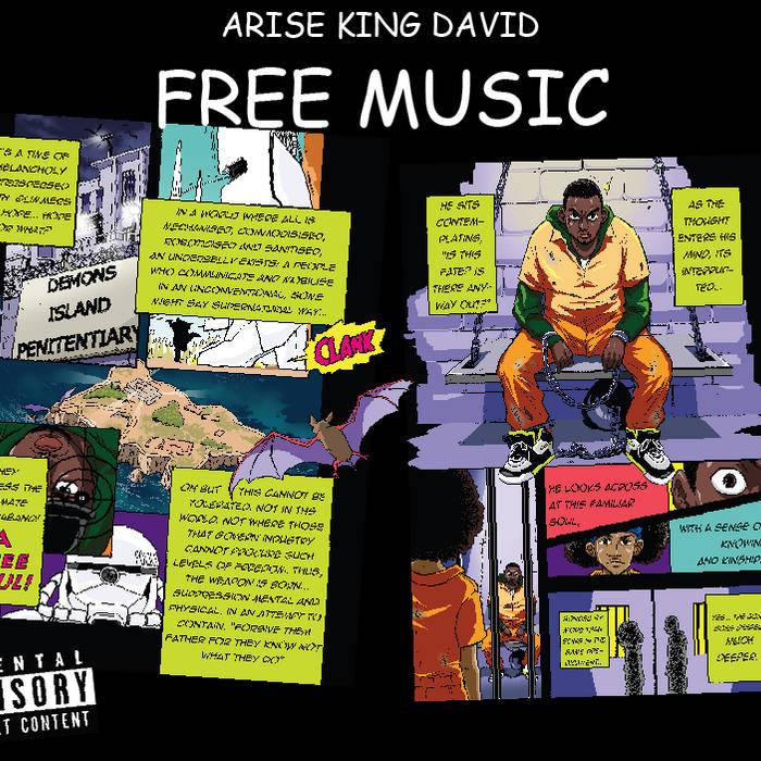 Free Music cover art