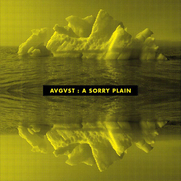 A Sorry Plain cover art