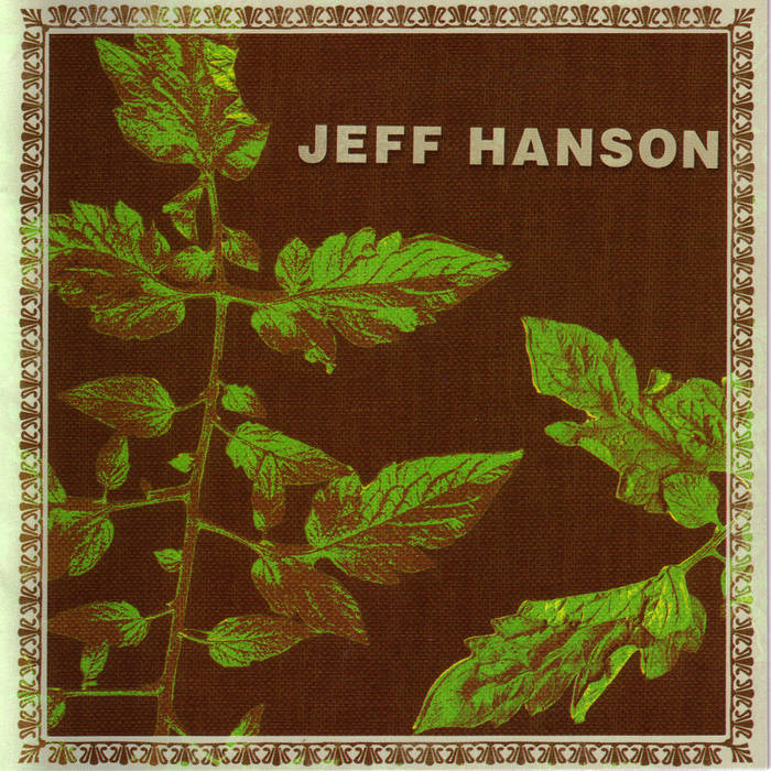 Jeff Hanson cover art