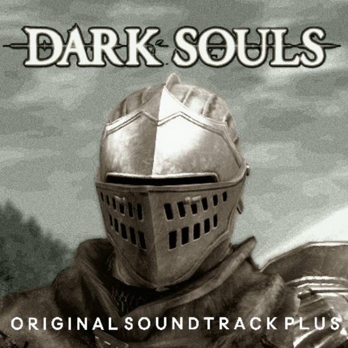 Dance Souls cover art