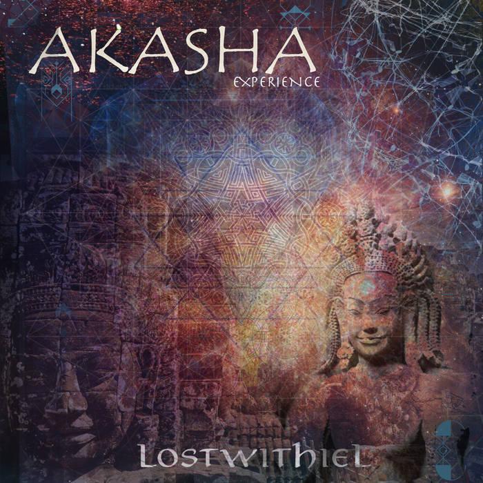 Lostwithiel cover art
