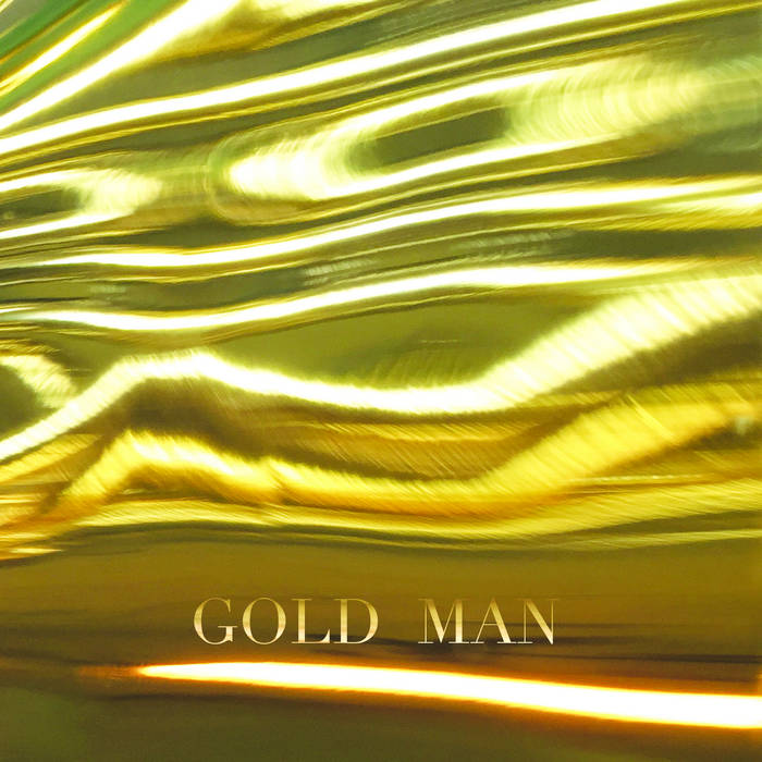 Gold Man cover art