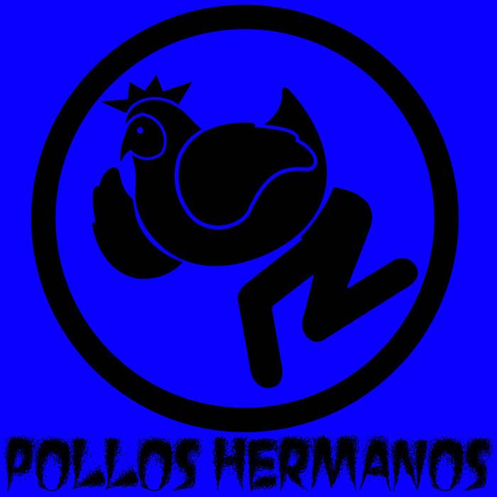 "POLLOS HERMANOS ""20 SONGS DEMO"" cover art"