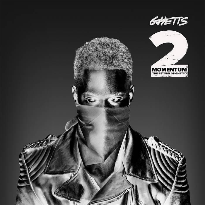 Momentum 2 [The Return Of Ghetto] cover art