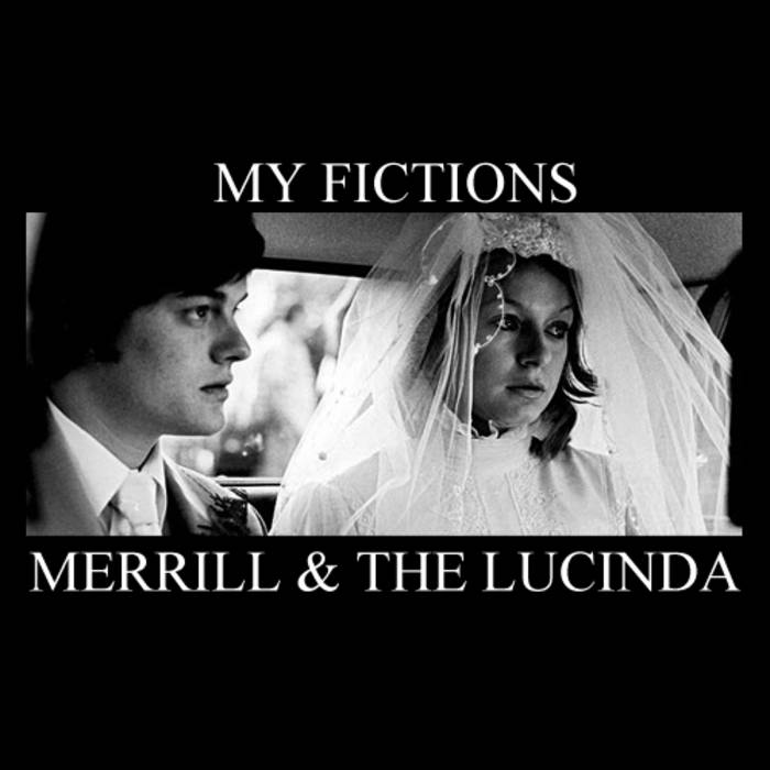 Merrill & The Lucinda cover art