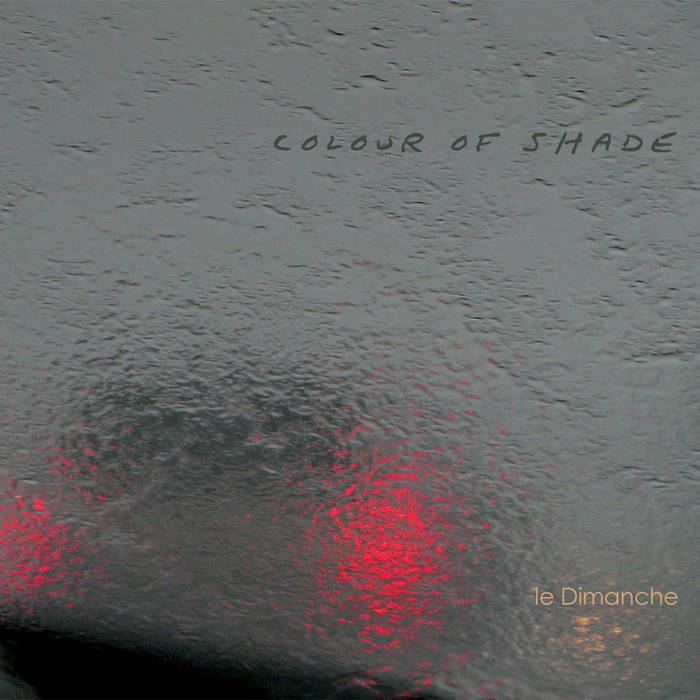Colour of Shade cover art