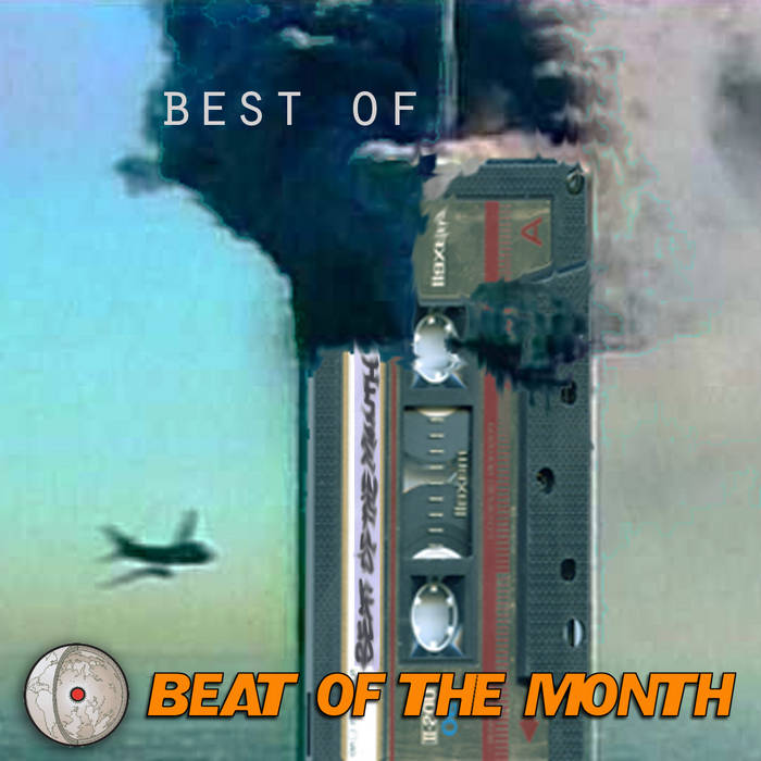 Best of Beat of the Month cover art