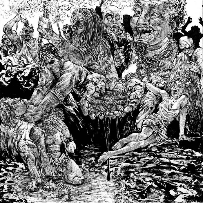 The Human Exemplar cover art