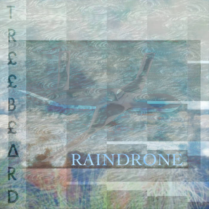 RAINDRONE cover art