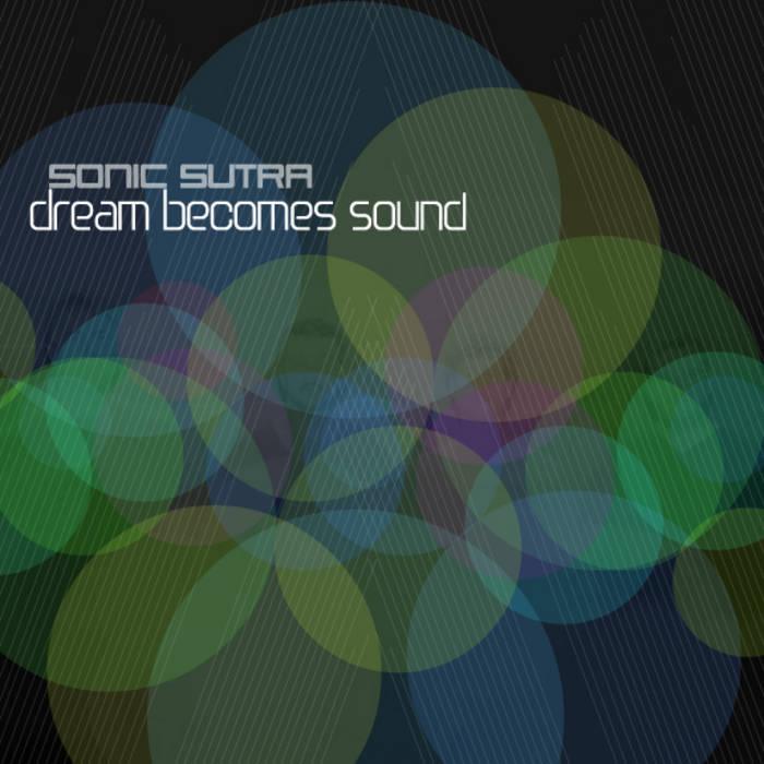 Dream Becomes Sound cover art